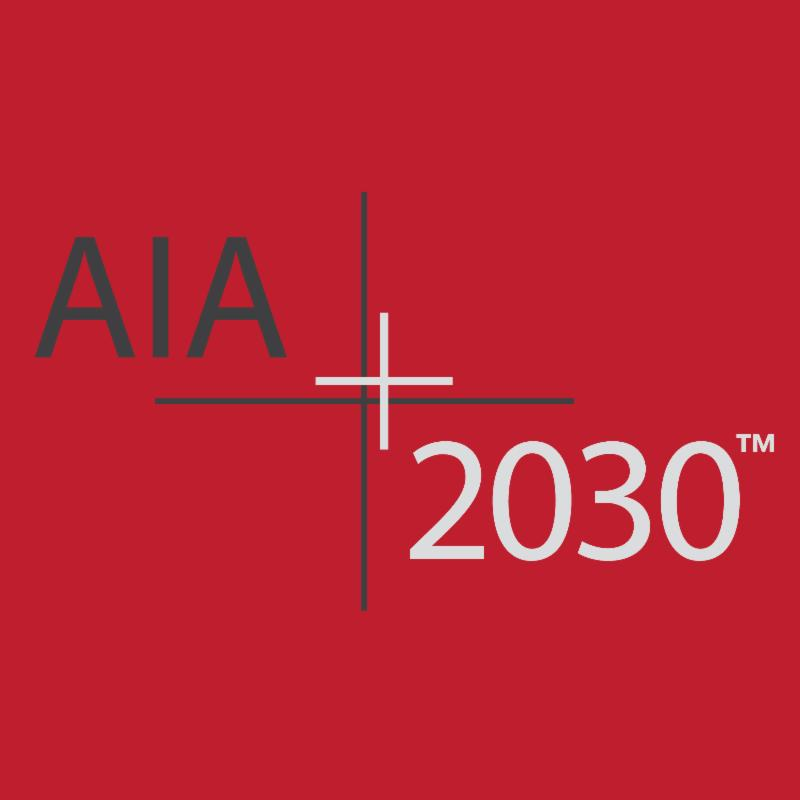 AIA 2030 Commitment Signatory Firm