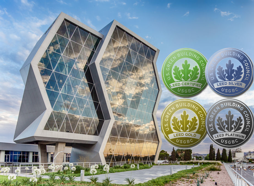 leed v4 certification consulting
