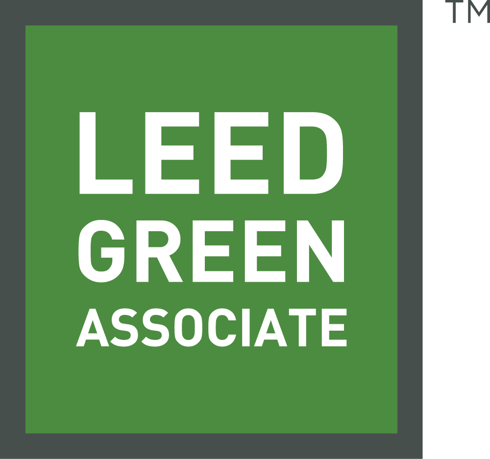 LEED Credential Green Associate