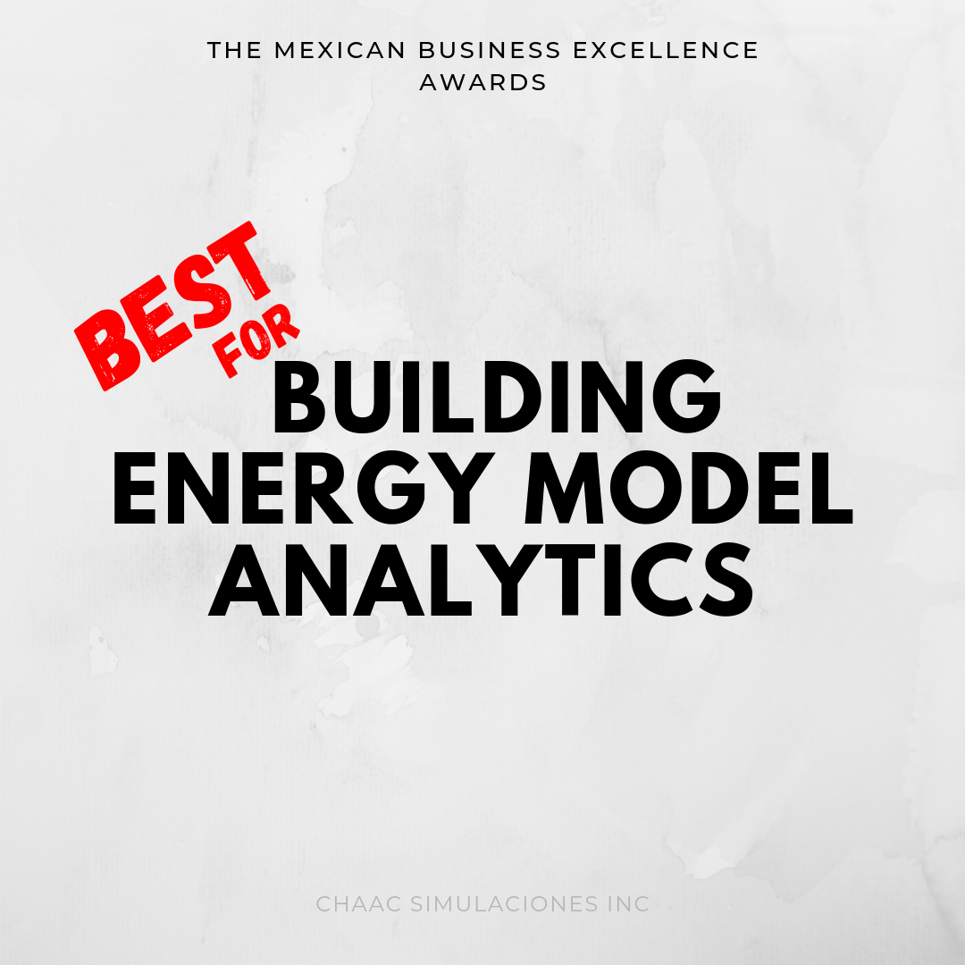 Mexican business excellence awards 2019